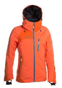 Куртка Snow Light Jacket, жен. OR
