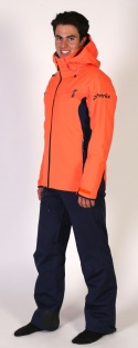 Куртка Fairplay Jacket, мужск. OR