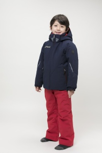 Куртка Norway Alpine Team Kids Jacket, детск. DN