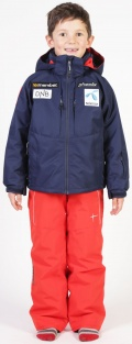 Костюм Norway Alpine Ski Team Replica Two-Piece Suits, детск. NV1