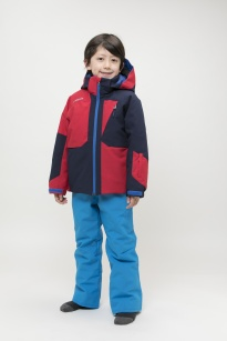 Куртка Mush Ⅳ Kids Jacket, детск. DN2