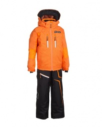 Костюм Norway Alpine Team Kids Two-Piece, детск. OR