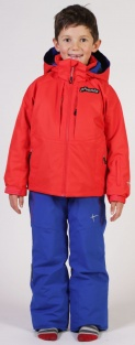 Костюм Norway Alpine Ski Team Replica Two-Piece Suits, детск. RD
