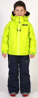 Костюм Norway Alpine Ski Team Replica Two-Piece Suits, детск. LIM3