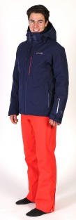 Куртка Norway Alpine Ski Team Replica Jacket, мужск. NV1