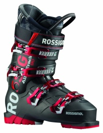 Г/л ботинки Rossignol ALLTRACK 90 - LIGHT BLACK
