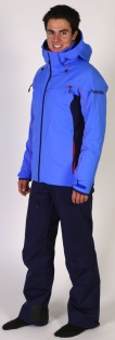 Куртка Fairplay Jacket, мужск. BL