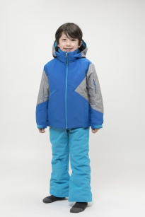 Куртка Delta Edge Kids Jacket, детск. BL