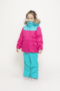 Куртка Mercury Kids Jackett, детск. PK
