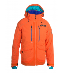 Куртка Norway Alpine Team Jacket, мужск. OR