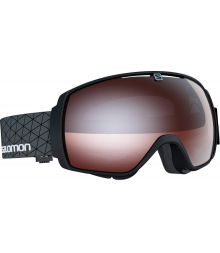Г/Л маска Salomon XT ONE ACCESS Blk/Univ Toni